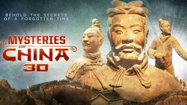 Hình ảnh Bí Ẩn Trung Hoa Cổ Đại