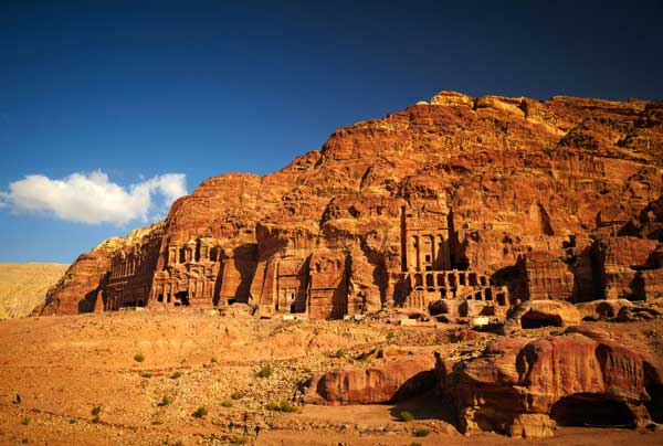 Image city-of-Petra-Jordan