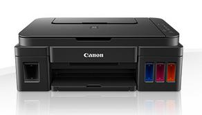 Canon PIXMA G2500 Driver Download