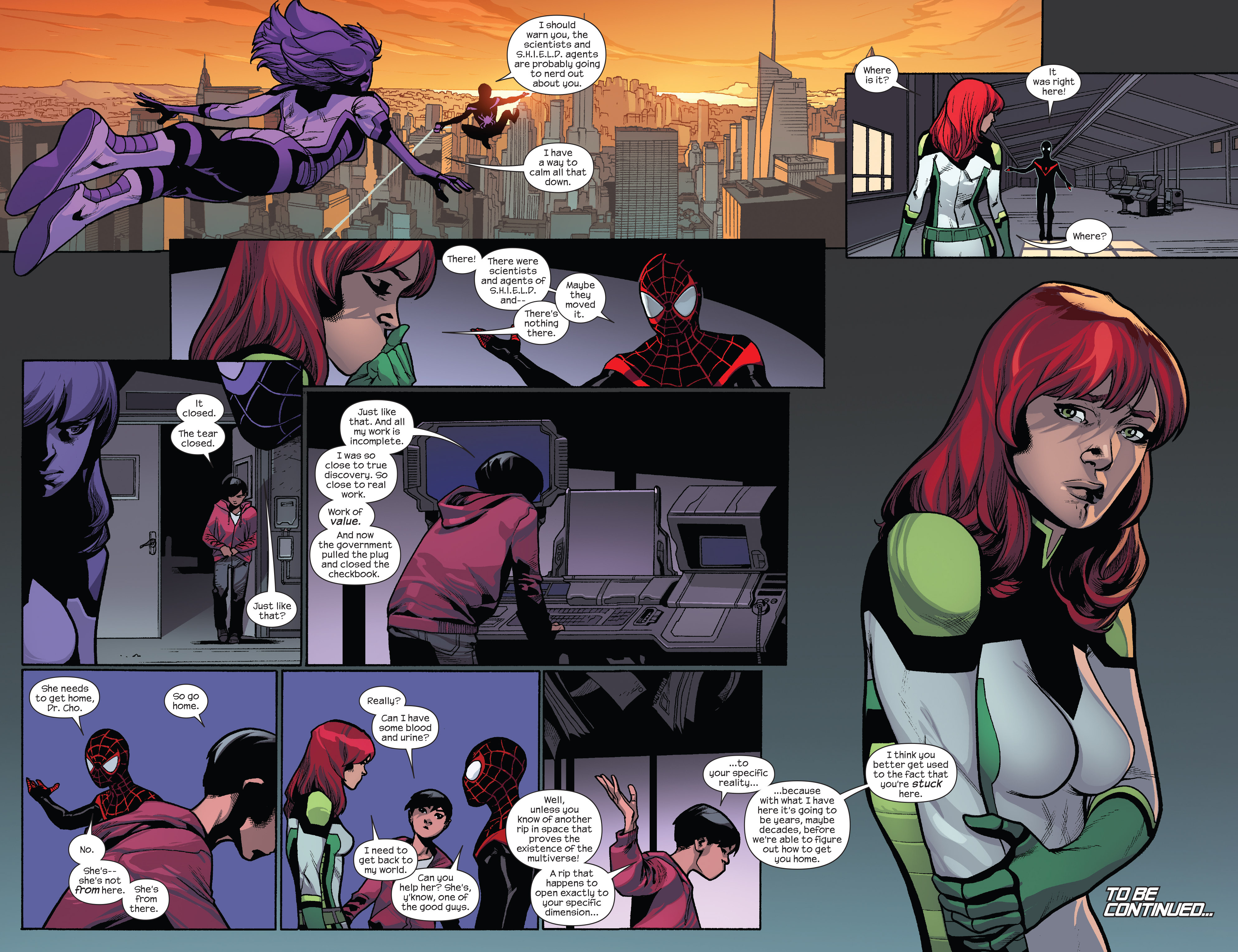 Read online All-New X-Men (2013) comic -  Issue #32 - 18