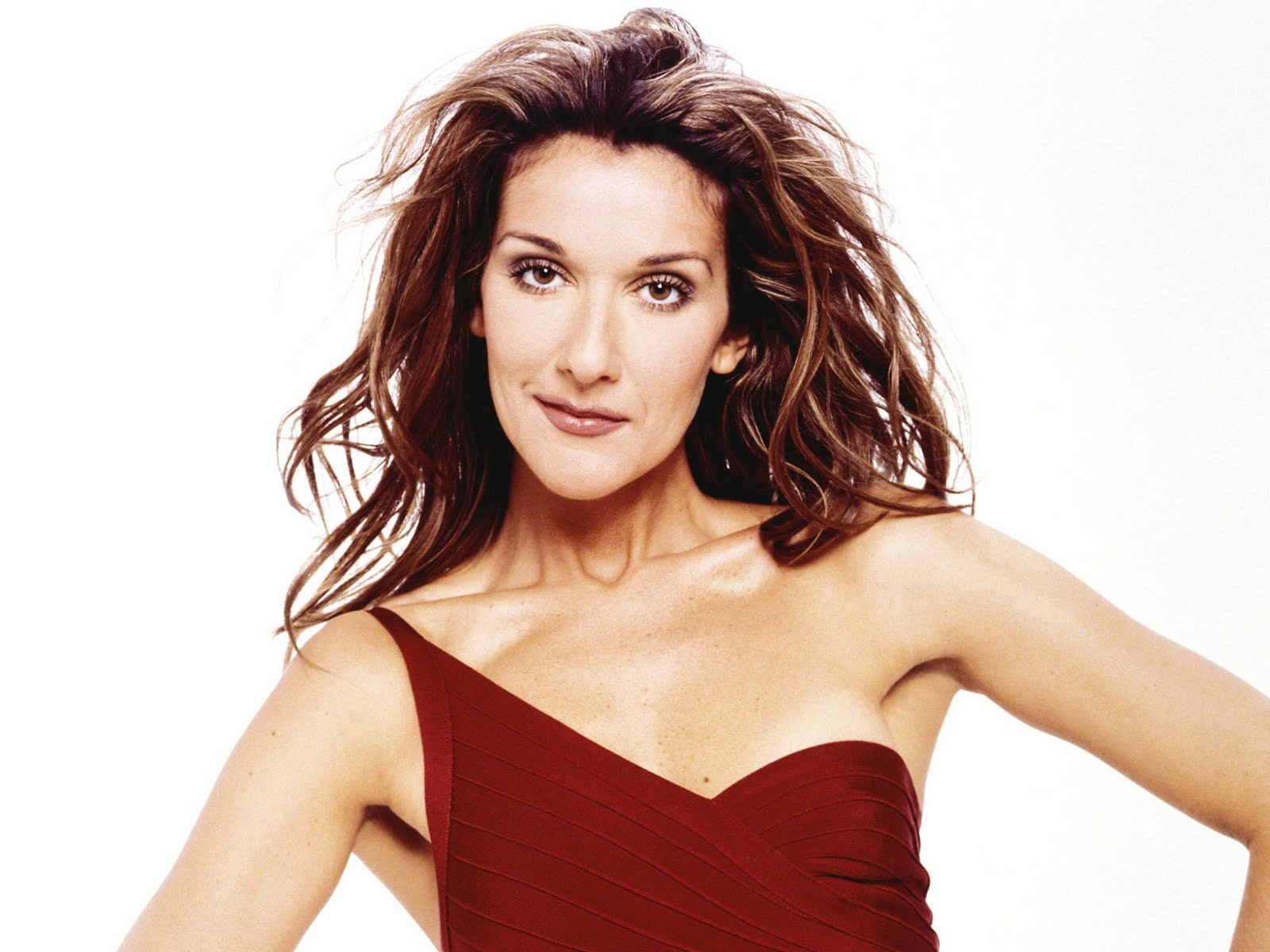 A New Day Has Come Album Photoshoot - Celine Dion Photo