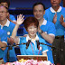 2 Women to Vie for President in Taiwan