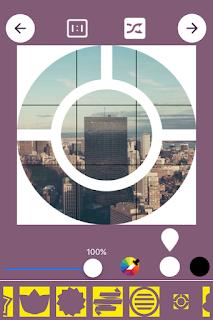 Tutorial Membuat Foto Grid Menyambung di Instagram 6