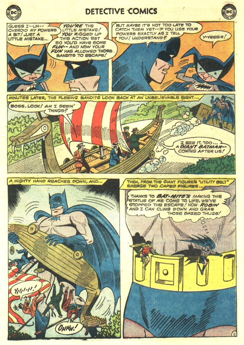 Read online Batman: The Black Casebook comic -  Issue # TPB - 109