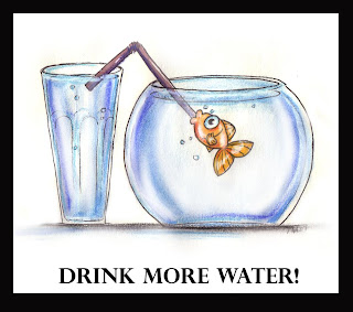 Celcius sehingga masakan dan minuman serta udara akan diubahsuaikan suhunya dengan tubuh Tubuh Sehat dengan Minum Air Hangat & Mandi Air Dingin