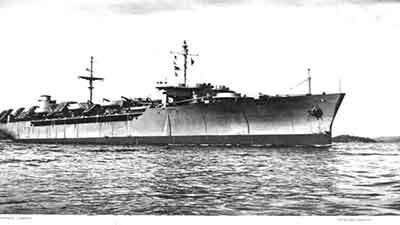 Dilaut yang luas menyimpan banyak misteri 5 Kapal Hantu Terseram di Dunia