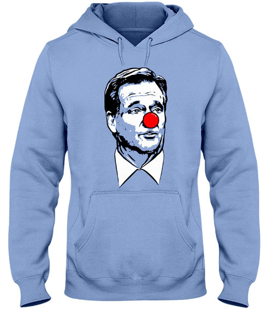 Sean Payton Roger Goodell Clown Hoodie, Sean Payton Roger Goodell Clown Sweatshirt, Sean Payton Roger Goodell Clown T Shirt