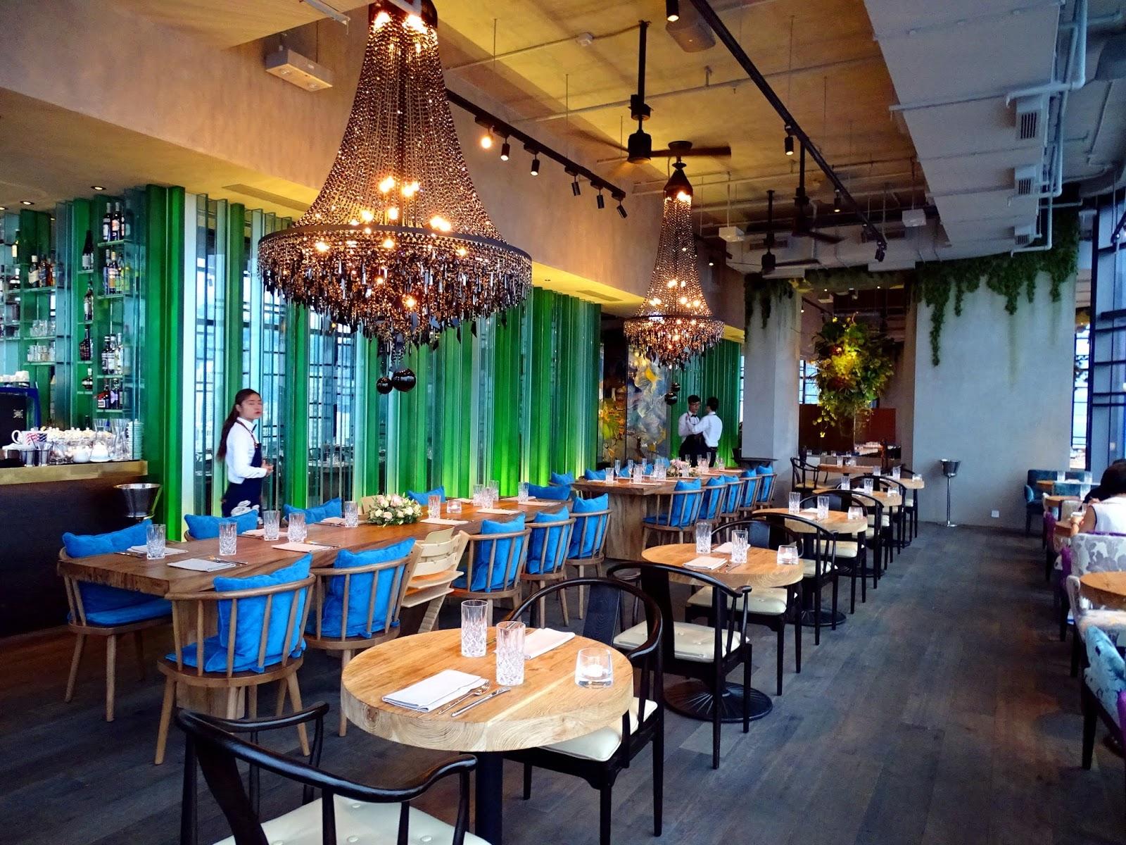Seafood room hong kong china a traveling foodie for Dining room hong kong