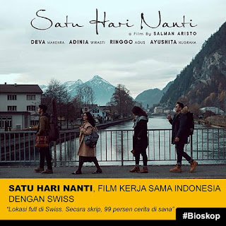Download Satu Hari Nanti (2017) Full Movie