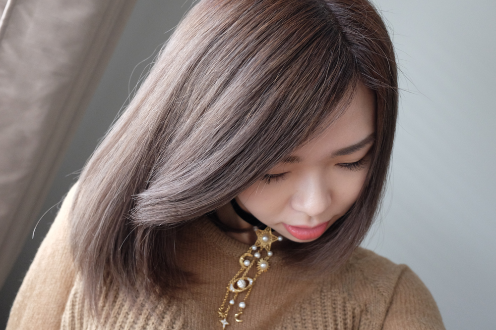 Schwarzkopf Essensity Permanent Hair Color 10 2 Ultra Light Smokey Brown By Professional