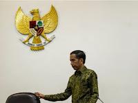 Parpol Diminta Beri Kebebasan Jokowi Memilih Pendamping