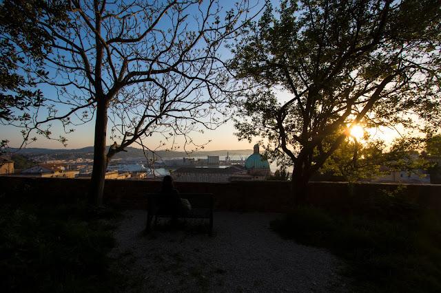 Parco del Cardeto-Ancona