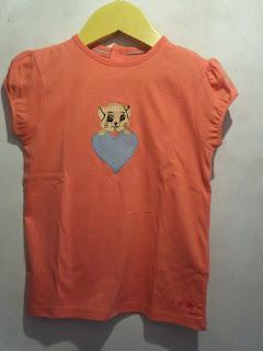 camiseta-niña-5-años