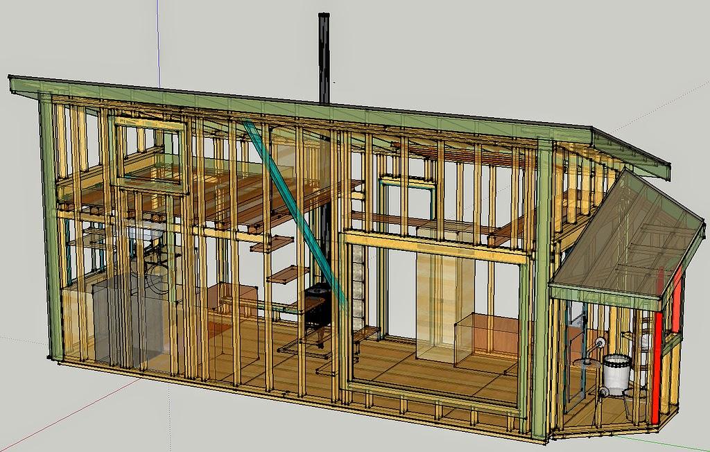 little house tiny house workshop recap. Black Bedroom Furniture Sets. Home Design Ideas
