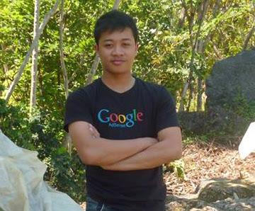 Kisah Sukses Blogger Indonesia Eka Lesmana