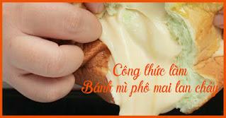 cong-thuc-banh-mi-pho-mai-tan-chay-khong-dung-gelatine-1