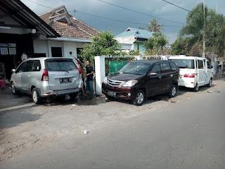 Sewa mobil di dekat stasiun malang