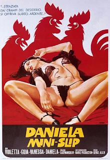 Eros Hotel (1979)
