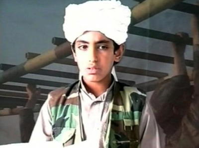 FBI investigator claims Osama bin Laden's son has vowed revenge on the west for killing his father
