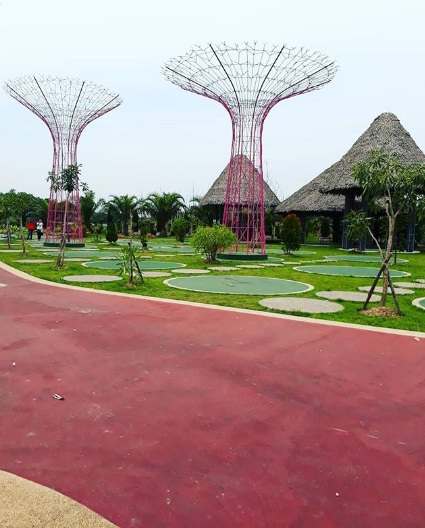 5 Tempat Wisata Jambi Paling Banyak Dikunjungi