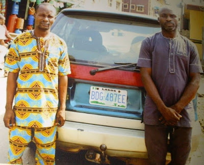 armed robbers hijack petrol tankers lagos ibadan expressway