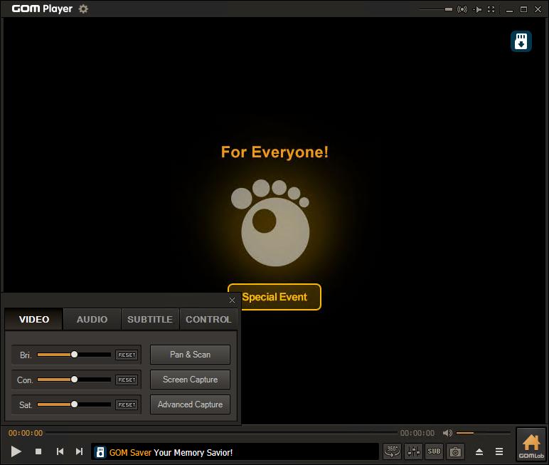 GOM Player 2.3.48.5310