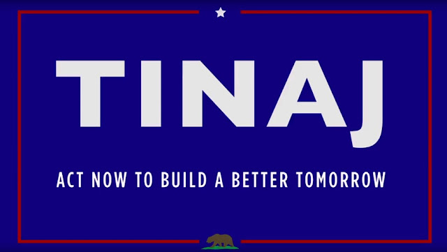 Reasons You Should Vote for Klement Tinaj for Governor of California in 2018