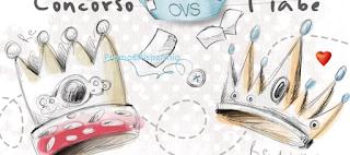 Logo Concorso Fiabe OVS&Kids: vinci gratis 12 buoni spesa da 50 euro + buono sconto sicuro