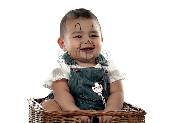 fotos da pascoa para bebes