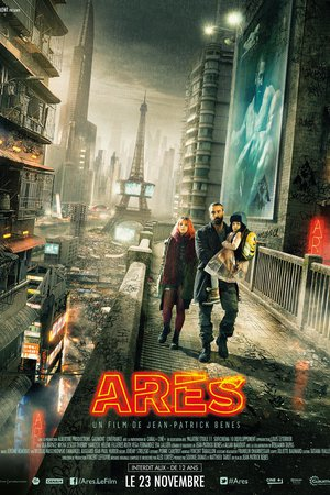 Poster Ares 2016