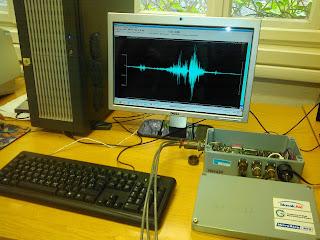 Perbedaan Antara Seismometer Seismograf dan Seismogram