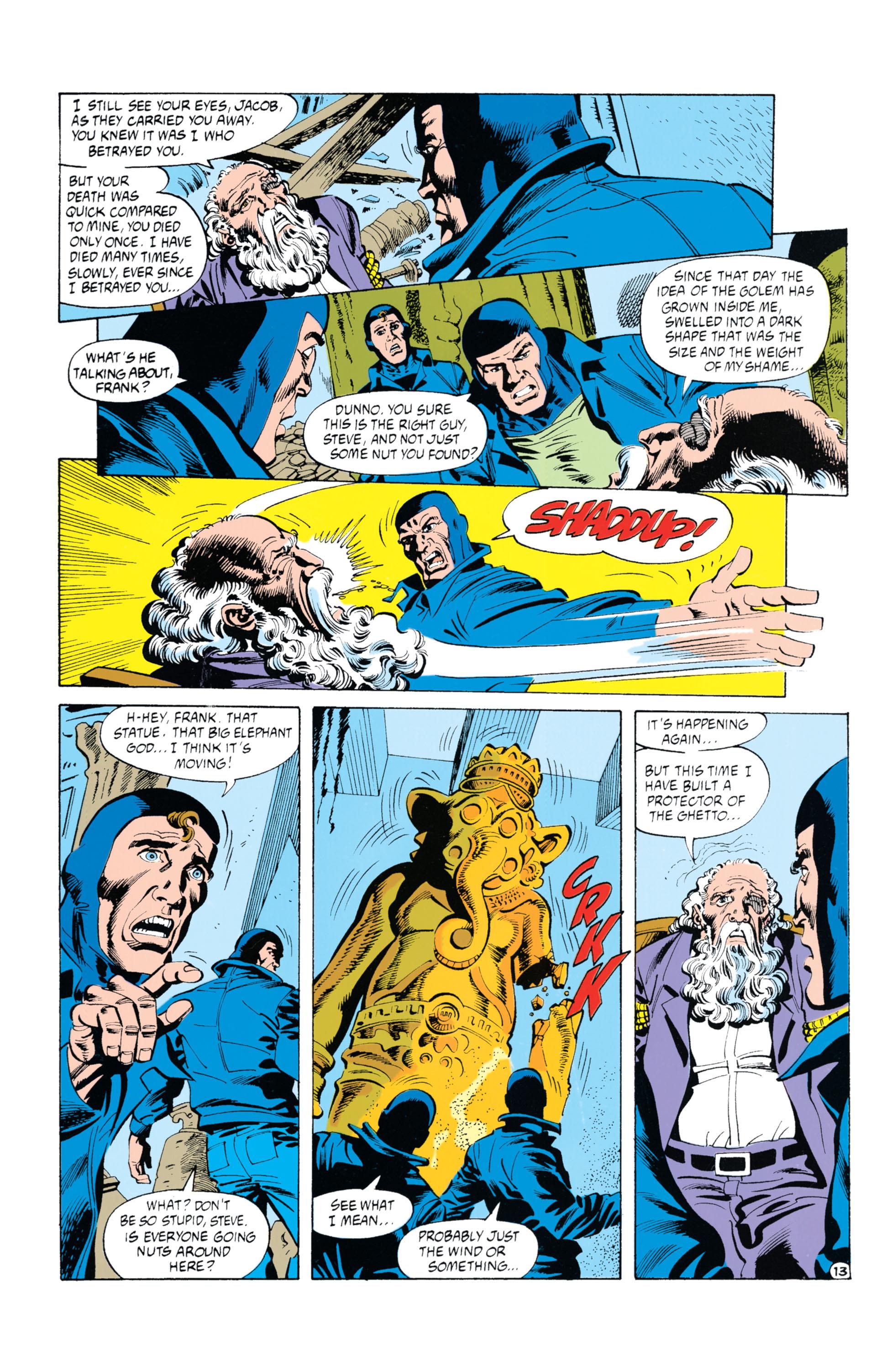 Detective Comics (1937) 632 Page 13