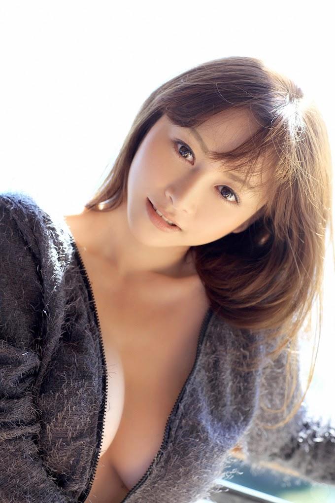 Anri Sugihara - 7 фото