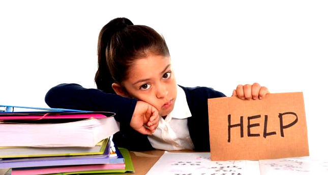 4 Penyebab Anak tidak Masuk Sekolah