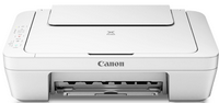 Canon Pixma MG2970 series Full Driver & Software Package