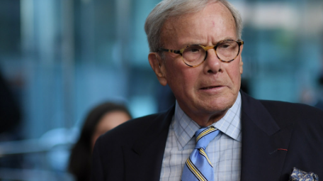 If NBC Staffers Really Were Pressured to Sign a Brokaw Support Letter, That's a Big Legal Problem