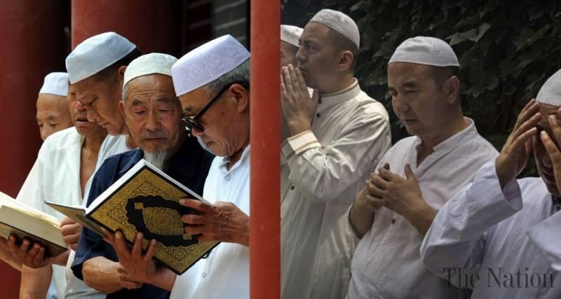 Muslim Hui Menentang Rencana China yang Hendak Hancurkan Masjid di Ningxia