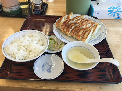 埼玉で餃子と言ったら「ぎょうざの満州」でしょ!!