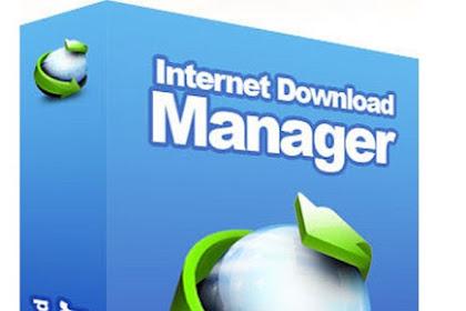 Internet Download Manager (IDM) 6.32 Build 8 Full Crack Terbaru