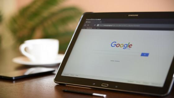 المرتبة الأولى فى محرك البحث جوجل  ، محرك البحث جوجل