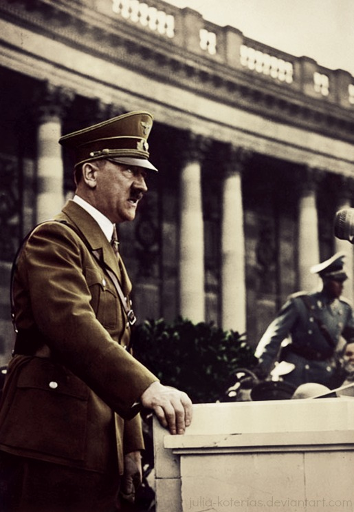 adolf hitler essay 11 Free essays from bartleby | (aftermath) adolf hitler became angered by the people who thrived during this depression and wanted to take action against adolf hitler as a terrorist name institution adolf hitler as a terrorist adolf hitler, the famous germany dictator and leader of national socialist.