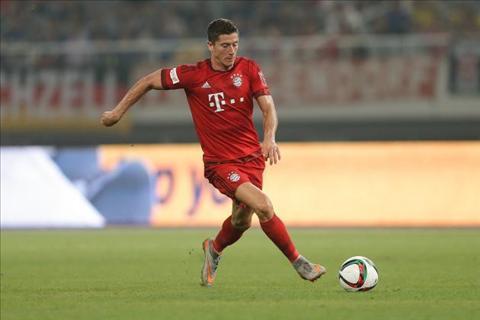 Cầu thủ trẻ có thể đi lại vết xe đổ của Mandzukic vì lối chơi mờ nhạt.