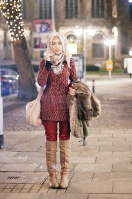 Hijab Fashion ala Selebgram