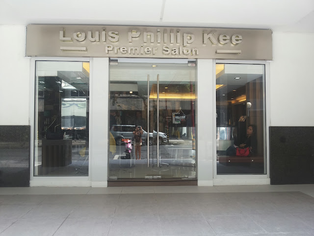 Louis Phillip Kee Premier Salon