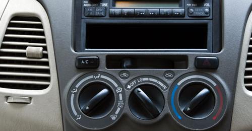 Aturan Menyalakan AC Mobil Yang Benar