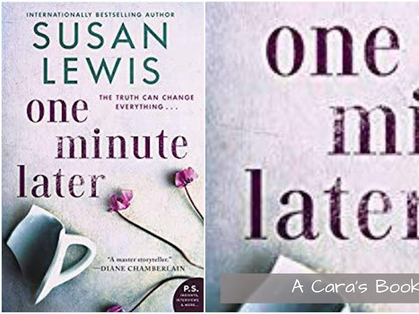 One Minute Later By Susan Lewis Review