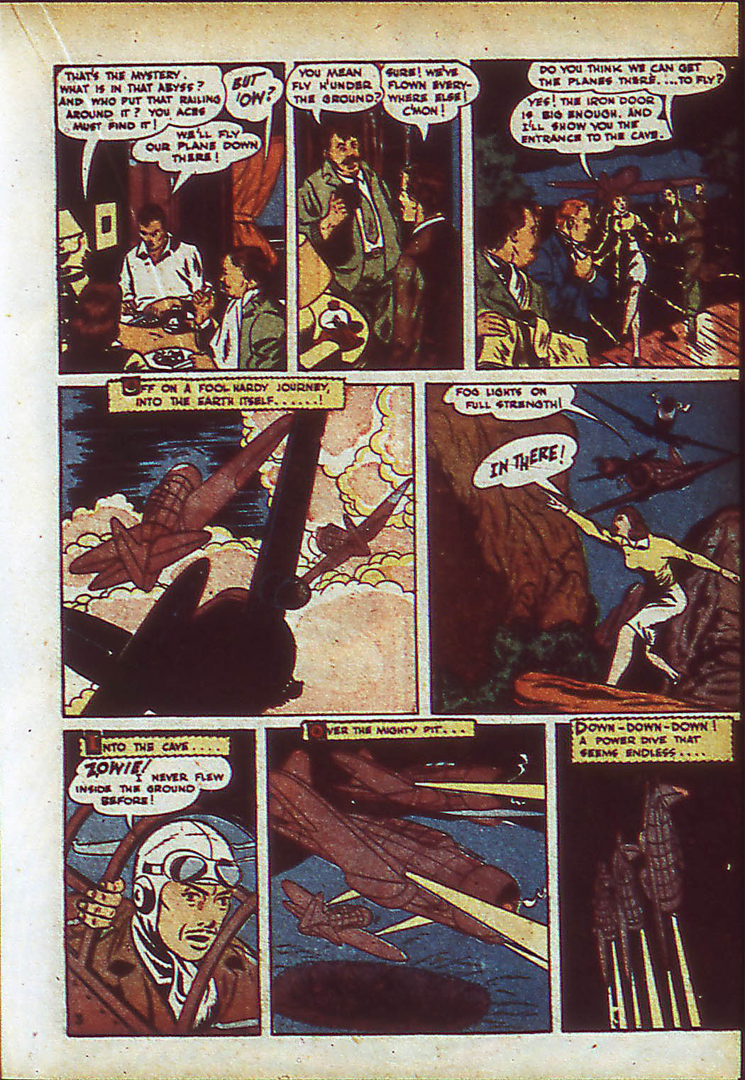 Action Comics (1938) 37 Page 32