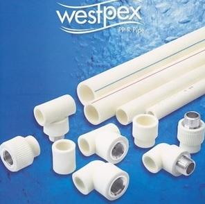Daftar Harga Pipa PP-R WESTPEX