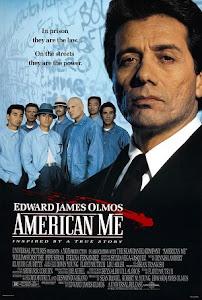 American Me Poster