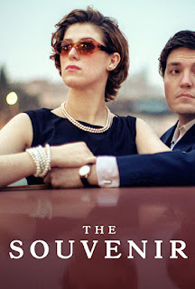 The Souvenir - BDRip Dual Áudio